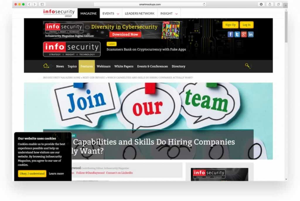 Capabilities and Skills Hiring Companies Want