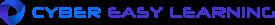 Cyber Easy Learning Logo